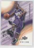 T.J. Ford /1999