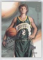 Luke Ridnour /1999