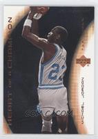 Bronze - Michael Jordan