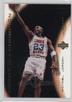 Gold - Michael Jordan