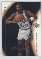 Silver - Michael Jordan