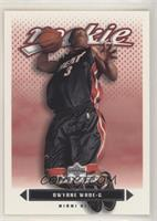 Dwyane Wade [EX to NM]