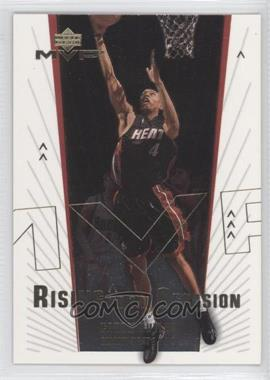 2003-04 Upper Deck MVP - Rising to the Occasion #RO12 - Caron Butler