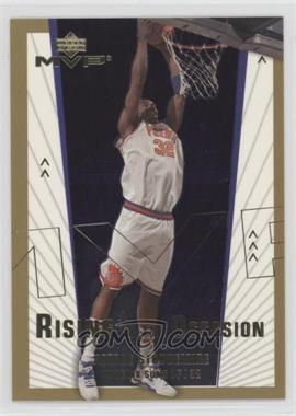 2003-04 Upper Deck MVP - Rising to the Occasion #RO14 - Amar'e Stoudemire