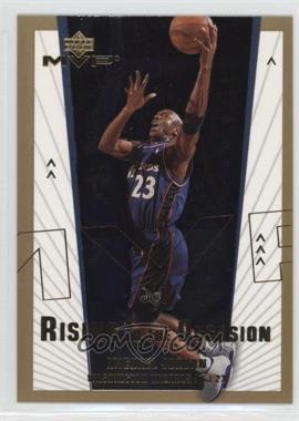 2003-04 Upper Deck MVP - Rising to the Occasion #RO3 - Michael Jordan