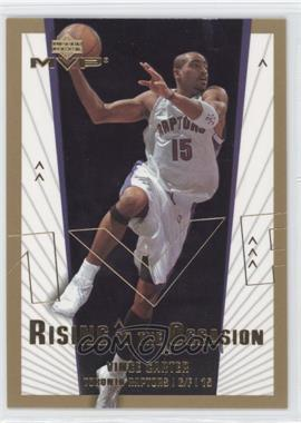 2003-04 Upper Deck MVP - Rising to the Occasion #RO6 - Vince Carter