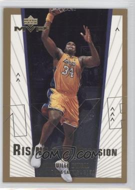 2003-04 Upper Deck MVP - Rising to the Occasion #RO7 - Shaquille O'Neal