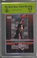 Dwyane Wade Rookie Card Basketball Cards