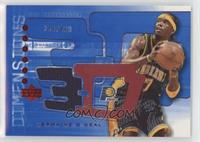 Jermaine O'Neal [EX to NM] #/499