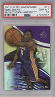Kobe Bryant /300 [PSA10]