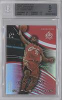 Lebron James /500 [BGS 9]