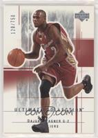 Dajuan Wagner [EX to NM] #/750