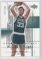 Larry Bird /500