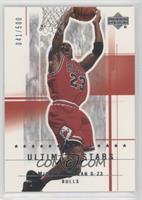 Michael Jordan /500