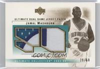 Jamal Mashburn /50