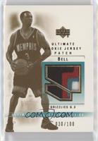 Troy Bell #/100