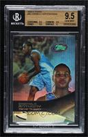 Carmelo Anthony [BGS 9.5 GEM MINT] #/5,000