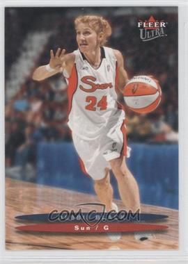 2003 Fleer Ultra WNBA - [Base] #72 - Debbie Black