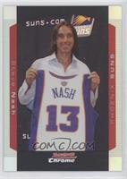 Steve Nash [EXtoNM] #/300