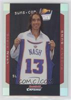 Steve Nash #/300