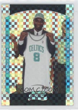 2004-05 Bowman Draft Picks & Prospects - Chrome - X-Fractor #115 - Al Jefferson /150