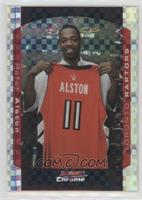 Rafer Alston /150