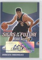 Blake Stepp