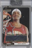 Josh Smith [Uncirculated] #/50