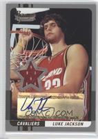 Luke Jackson /50