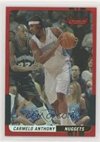 Carmelo Anthony #/50