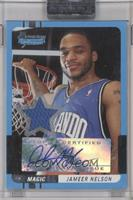 Jameer Nelson /399 [ENCASED]