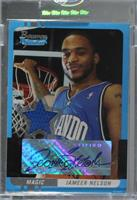Jameer Nelson [Uncirculated] #/399