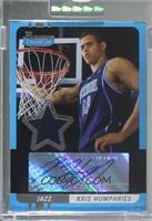 Kris Humphries /399 [Uncirculated]