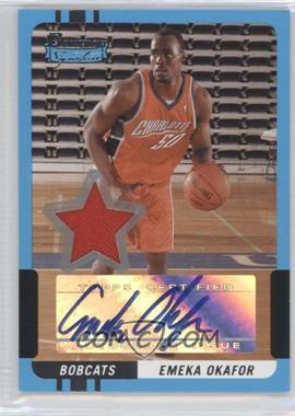 2004-05 Bowman Signature - [Base] #84 - Emeka Okafor /399