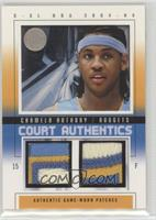Carmelo Anthony /22