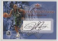 Jerry Stackhouse #/100