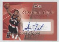 Sebastian Telfair (Red) /100