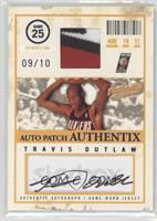 Travis Outlaw /10