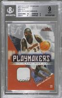 Jason Richardson [BGS 9 MINT]