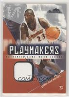 Jason Richardson [EX to NM] #/300