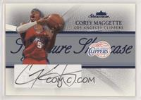 Corey Maggette #/99
