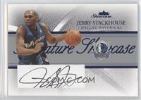 Jerry Stackhouse #/99