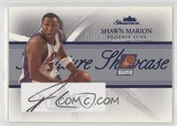 Shawn Marion #/99
