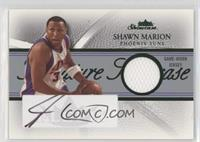 Shawn Marion #/31
