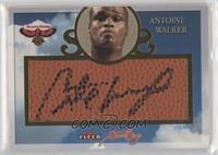 Antoine Walker #/96