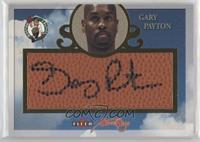 Gary Payton #/90