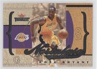 Kobe Bryant /1996