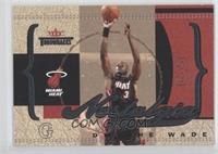 Dwyane Wade /2003