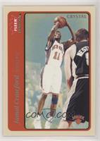 Jamal Crawford #/150