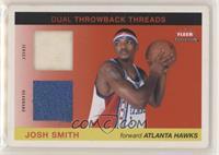 Josh Smith #/25